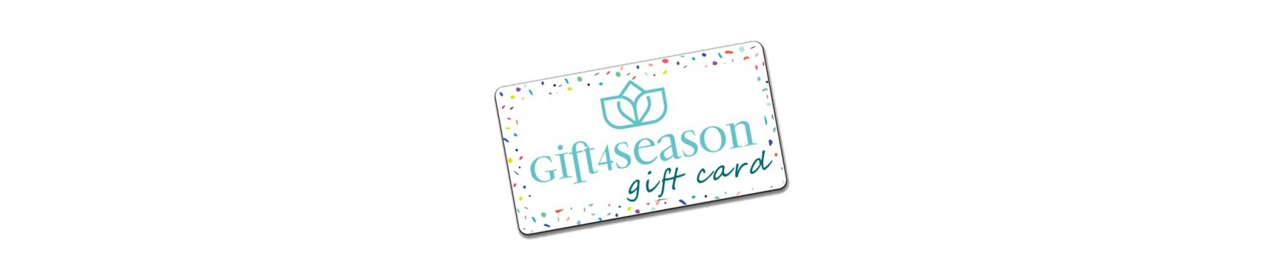 *Gift Card*
