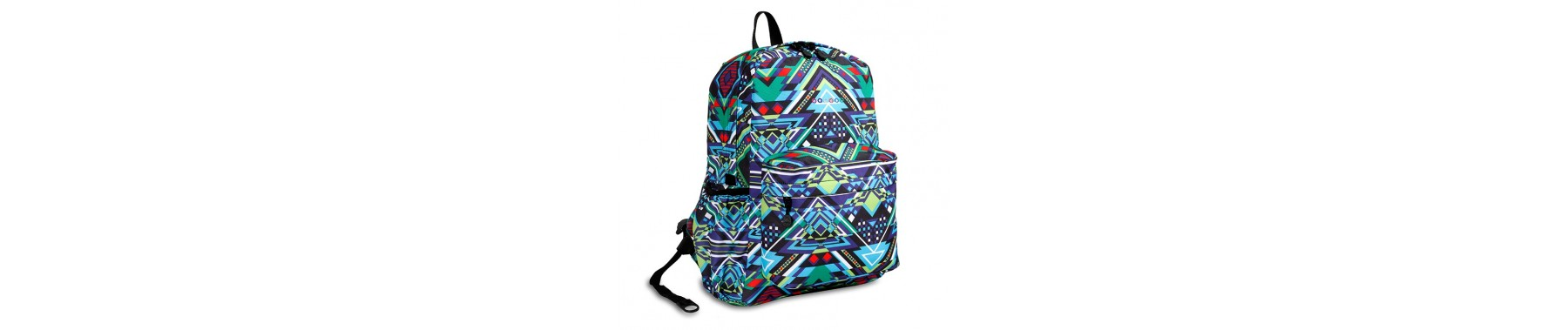 BACKPACK TEEN